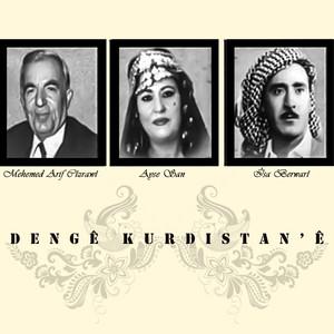 Dengê Kurdistan'ê Albümü
