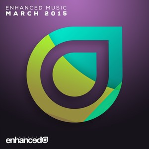 Enhanced Music: March 2015 Albumcover