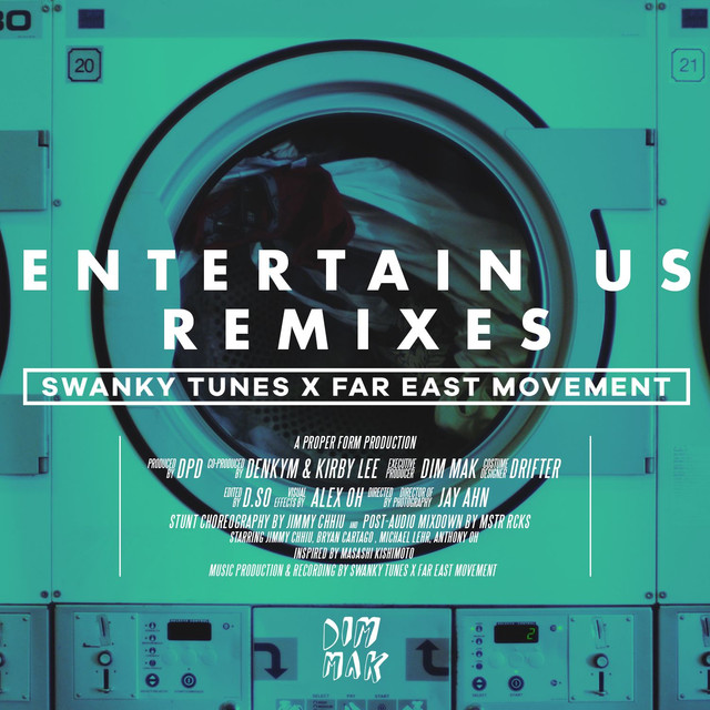 Entertain Us (Remixes)