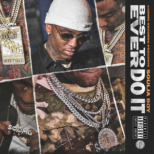 Best to Ever Do It album