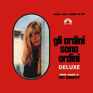 """Gli ordini sono ordini (Deluxe Version) (Colonna sonora del film """"Gli ordini sono ordini"""") album"""