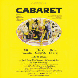 Cabaret (Original Broadway Cast Recording)