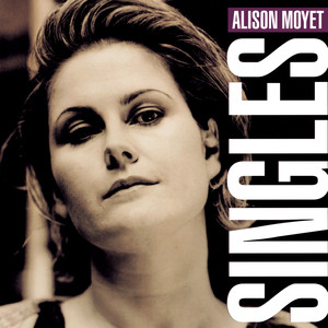Alison Moyet, All Cried Out på Spotify