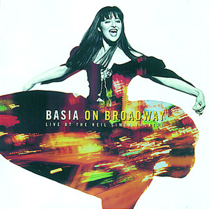 Basia Time & Tide cover