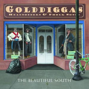 Gold Diggas, Head Nodders & Pholk Songs Albumcover