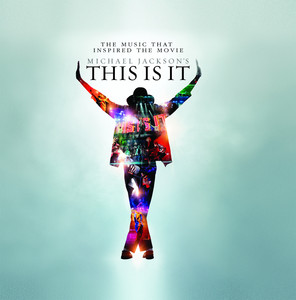 Michael Jackson's This Is It Albumcover