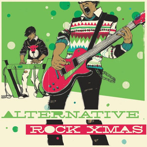Alternative Rock X-mas - Decemberists