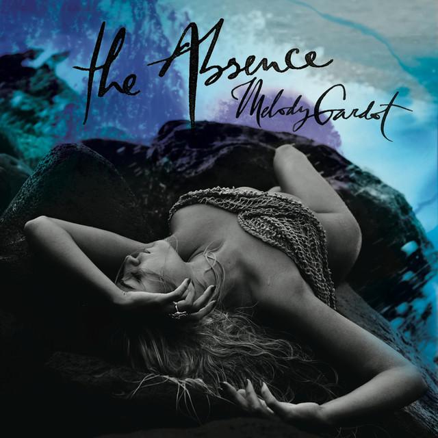 Skivomslag för Melody Gardot: The Absence
