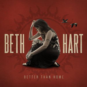 Beth Hart, Might As Well Smile på Spotify