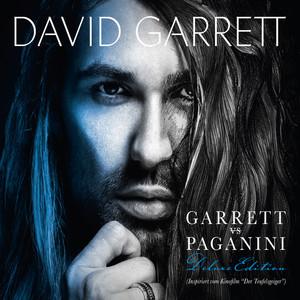 """Garrett vs. Paganini (Inspiriert vom Kinofilm """"Der Teufelsgeiger"""") [Deluxe Edition]"""