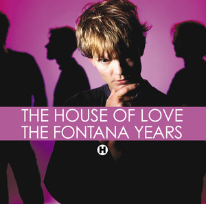 The Fontana Years album