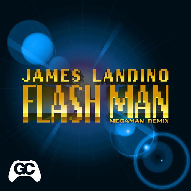 "Flash Man [From ""Mega Man 2""] (VIP Mix)"