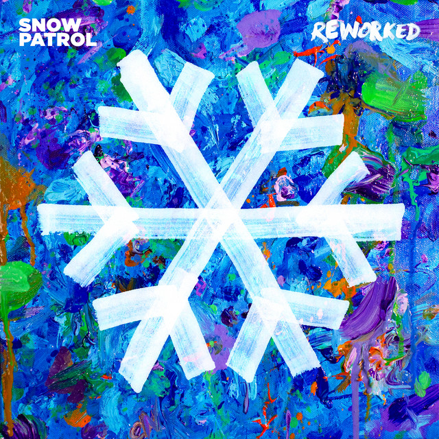 Album cover for Reworked by Snow Patrol