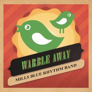 Warble Away album