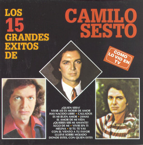 15 Grandes Exitos Vol. I - A Peticion Del Publico album