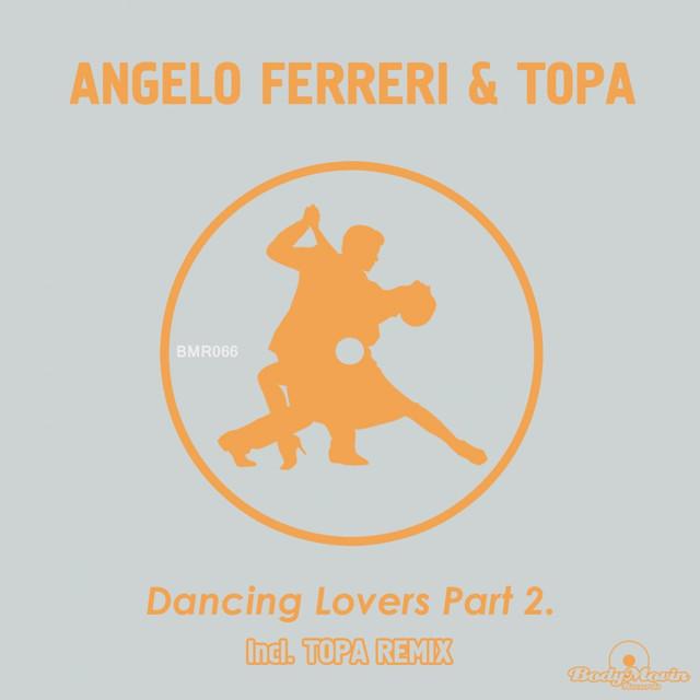 Dancing Lovers, Pt. 2.