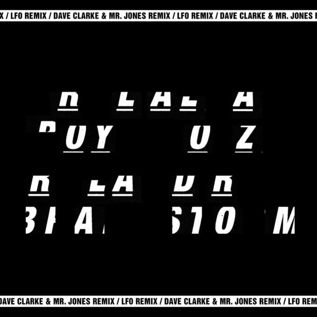 Roland Rat / Brain Storm (Remixes)