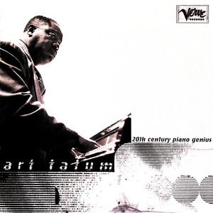 20th Century Piano Genius album