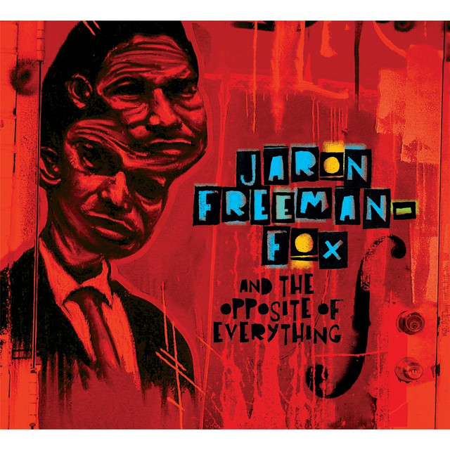 Jaron Freeman-Fox