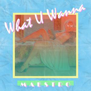 What U Wanna Albümü