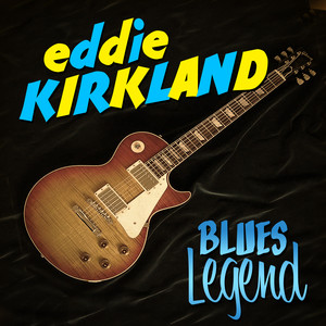 Eddie Kirkland That's All Right cover
