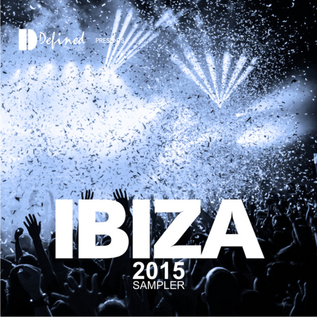 Ibiza 2015 Sampler Albumcover
