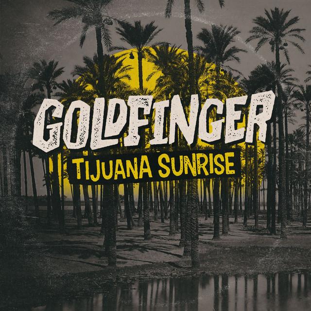 Tijuana Sunrise