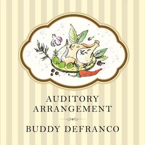 Auditory Arrangement album