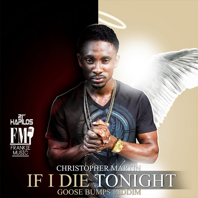 If I Die Tonight - Single