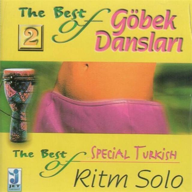 The Best of Göbek Dansları, Vol. 2