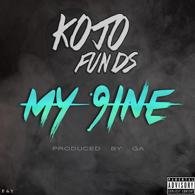 Kojo Funds tickets and 2019 tour dates