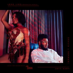 Love Lies (Snakehips Remix) Albümü