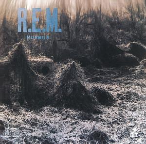 R.E.M. Talk About the Passion cover