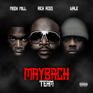 Maybach Team Albumcover