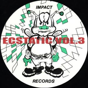 Ecstatic, Vol. 3 album