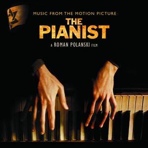 The Pianist (Original Motion Picture Soundtrack) Albumcover