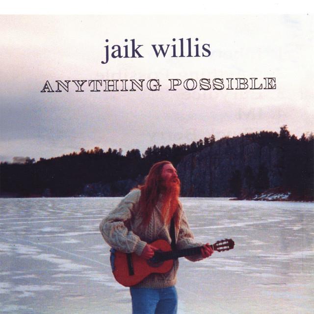 Jaik Willis
