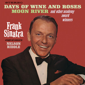 Days Of Wine And Roses, Moon River And Other Academy Award Winners Albumcover