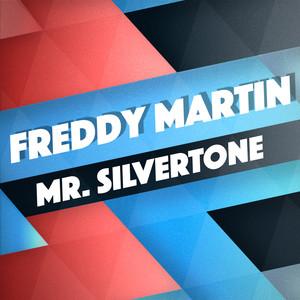 Mr. Silvertone album