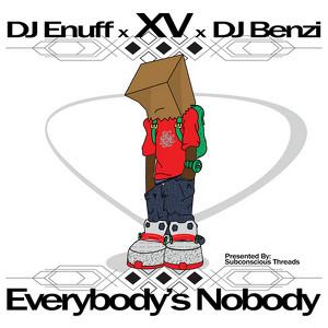 Everybody's Nobody Albumcover