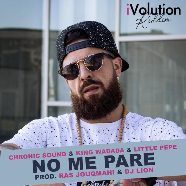 No Me Pare (Ivolution Riddim)