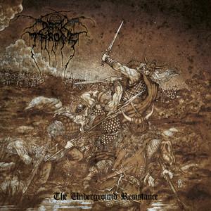 The Underground Resistance Albümü
