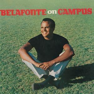 Belafonte on Campus album