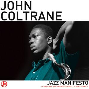 Jazz Manifesto album