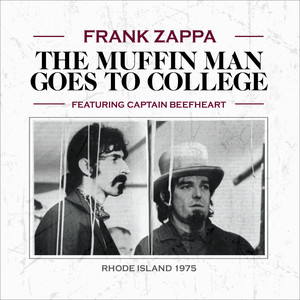 The Muffin Man Goes to College (Live) album