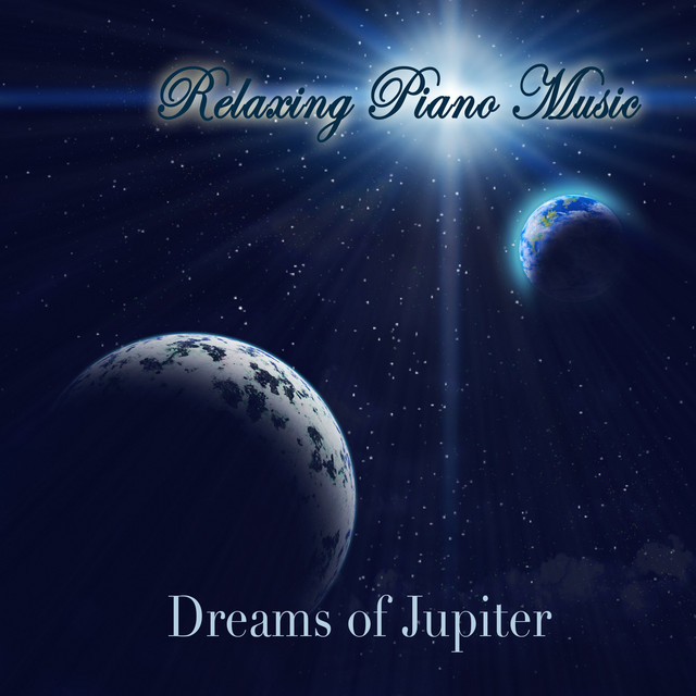Dreams Of Jupiter Albumcover