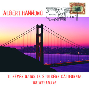 The Very Best Of - It Never Rains In Southern California album