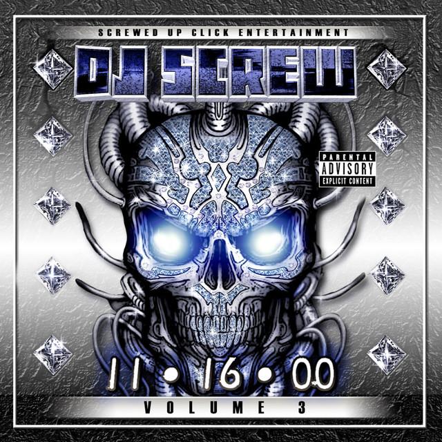 11/16/2000 Volume 3