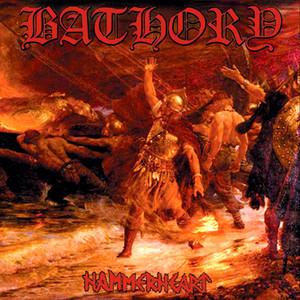 Hammerheart album