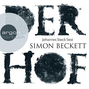 Der Hof (Gekürzte Fassung) Audiobook